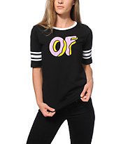 Odd Future Hockey Stripe T-Shirt