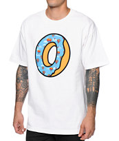 Odd Future Hot Air Balloon Donut Tee Shirt