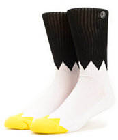 Odd Future Mellowhype Colorblock Crew Socks