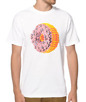 Odd Future OF Block Donut T-Shirt