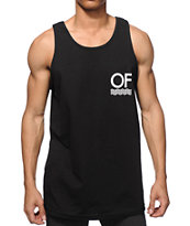 Odd Future OF LA CA Tank Top