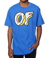 Odd Future OF Logo Dots T-Shirt