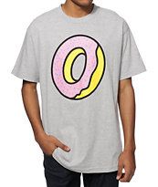 Odd Future Palm Trees Donut T-Shirt