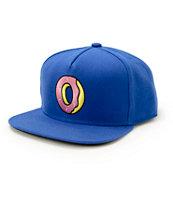 Odd Future Single Donut Snapback Hat