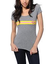 Odd Future Stripe T-Shirt
