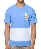 Odd Future Wearld Tour Tie Dye T-Shirt