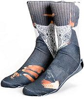 Odd Sox Compton Crew Socks