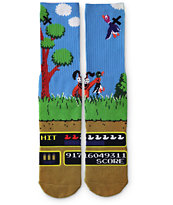 Odd Sox Duck Season Crew Socks