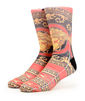Odd Sox High Fashion Crew Socks