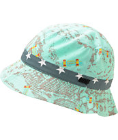 Official Balboa Bucket Hat