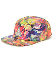 Official Mt. Molly 5 Panel Hat