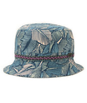 Official N. Jetty Bucket Hat