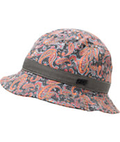 Official Paisley Bucket Hat