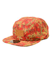 Official Real Harvest 5 Panel Hat