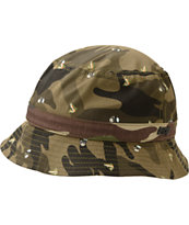 Official VX X Trout Bucket Hat