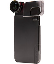 Olloclip Quick-Flip Case & 4-In-1 Photo Lens