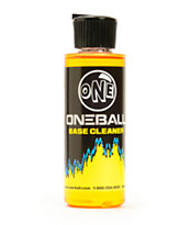 One Ball Jay 4 Ounce Citrus Wax Base Cleaner