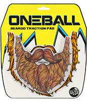 One Ball Jay Beardo 2014 Stomp Pad