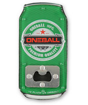One Ball Jay Bottle Opener 2014 Stomp Pad