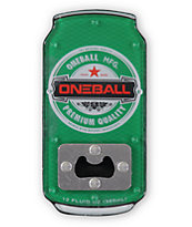 One Ball Jay Bottle Opener Stomp Pad