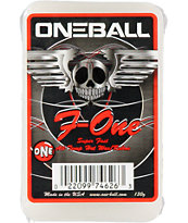 One Ball Jay F-1 Trick 2014 Snowboard Wax