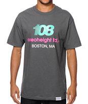 Oneoheight NE Made Me Tee Shirt