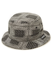 Original Chuck Don't Be A Menace Bucket Hat