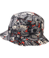 Original Chuck Mahalo Reversible Bucket Hat