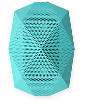 Outdoor Technology Turtle Shell Mint Wireless Bluetooth Boombox