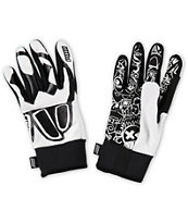 POW High 5 Snowboard Gloves