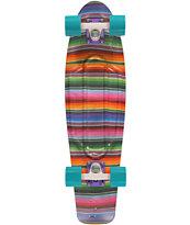 Penny Nickel Baja Cruiser Complete Skateboard