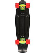 Penny Nickel Rasta Cruiser Complete Skateboard