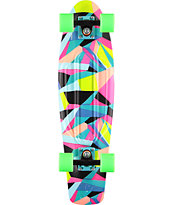 "Penny Nickel Slater 27"" Cruiser Complete Skateboard"