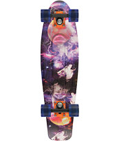 Penny Nickel Space Cruiser Complete Skateboard