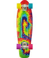 "Penny Nickel Woodstock 27"" Cruiser Complete Skateboard"