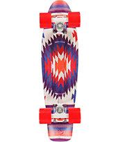 Penny Original Aztec Print 22 Cruiser Complete Skateboard