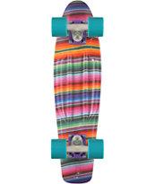 Penny Original Baja 22.5 Cruiser Complete Skateboard