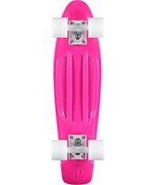 """Penny Original Hot Pink 22.5"""" Cruiser Complete Skateboard"""