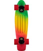 "Penny Original Jammin Fade 22"" Cruiser Complete Skateboard"
