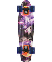 "Penny Original Space 22.5"" Cruiser Complete Skateboard"