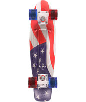 Penny Original USA Cruiser Complete Skateboard