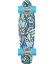 Penny Pendleton 22.5 Cruiser Complete Skateboard