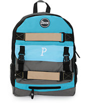 Penny Pouch Blue 20L Backpack