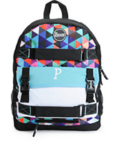 Penny Pouch Carlton 20L Backpack