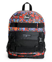 Penny Pouch Splatter 20L Backpack