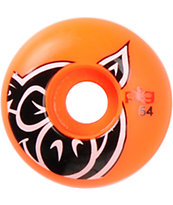 Pig Head 54mm Skateboard Wheels