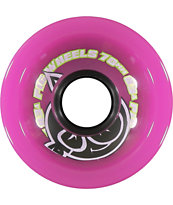 Pig Voyager 70mm Skateboard Wheels