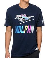 Pink Dolphin DLPHN Race T-Shirt