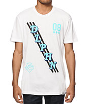 Pink Dolphin Flight T-Shirt