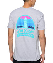 Pink Dolphin Goods Lighthouse T-Shirt